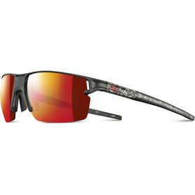Julbo Outline Spectron 3CF Okulary przeciwsłoneczne Mężczyźni, czarny/biały